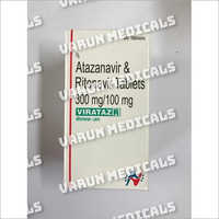 Atazanavirand Ritonavir tablets