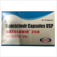 250 Ganciclovir Capsules USP