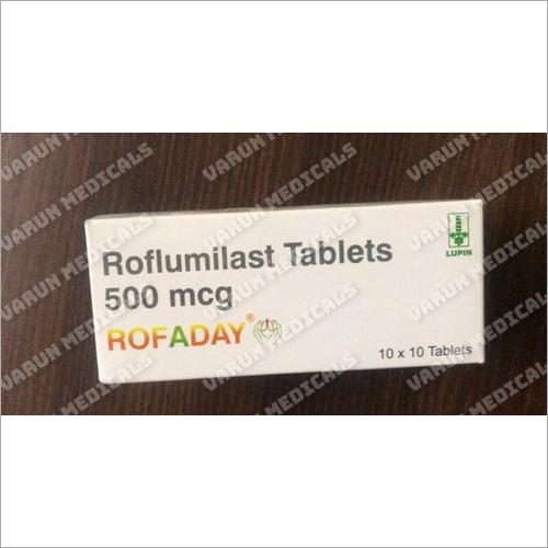 Roflumilast Tablets