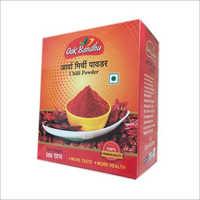 Oak Bandhu Arya Red Chilli Powder