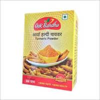 Oak Bandhu Arya Turmeric Powder