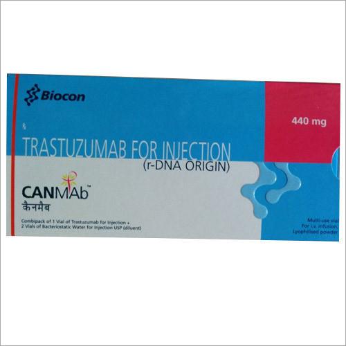 440mg Trastuzumab For Injection