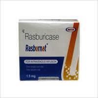 1.5 mg Rasburicase