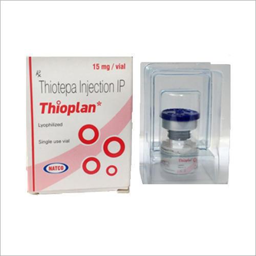 15 mg Thiotepa Injection