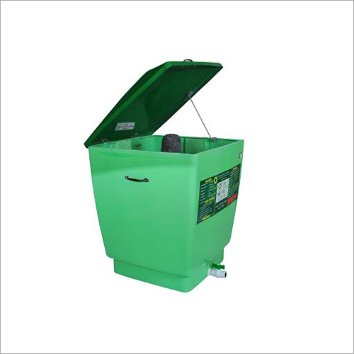 GRC250 - 250 Ltrs Greenrich Community Composters