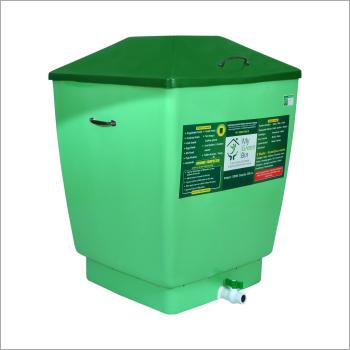 GRC250 - 250 Ltrs Community Composter (1 Set - 2 Nos)
