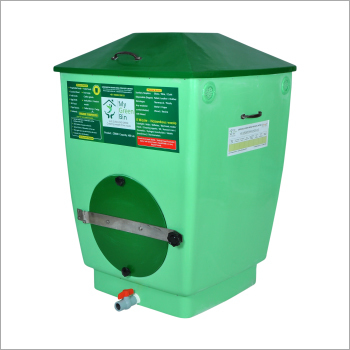GRC400 - 400 Ltrs Greenrich Community Composters
