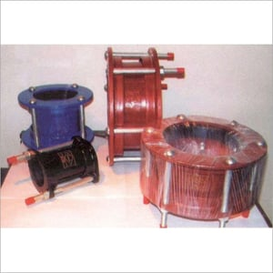 Sleeve Pipe Coupling