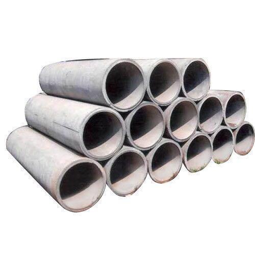 RCC Concrete Pipes