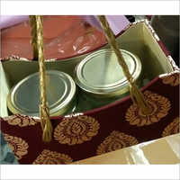 Customised Gift Packaging Baskets
