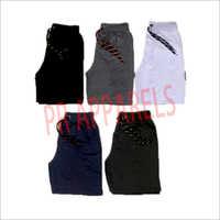 Mens Solid Color  Shorts