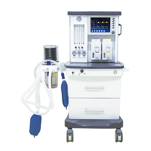 Digital Anesthesia System