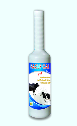 veterinary Calcium Gel