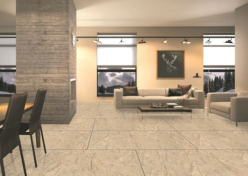 SPIDER CREMA Glazed Porcelain Tiles