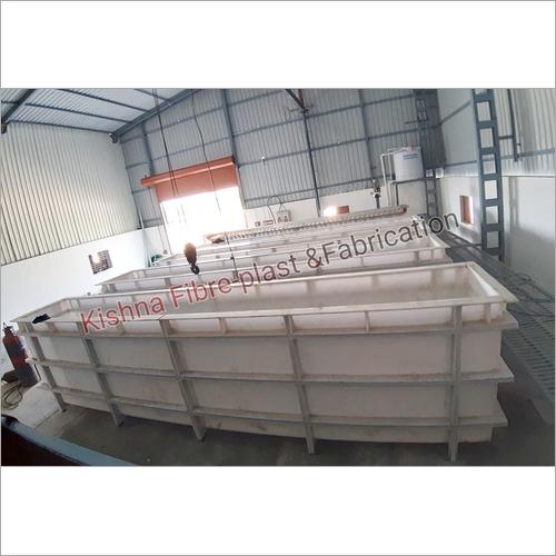 Anodizing PP Tank