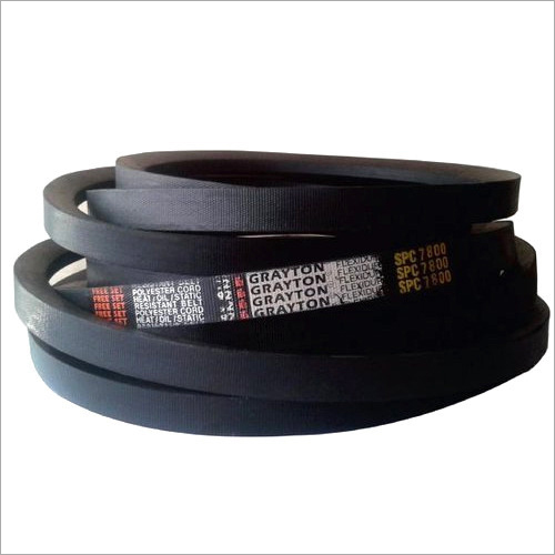 Wedge Belt
