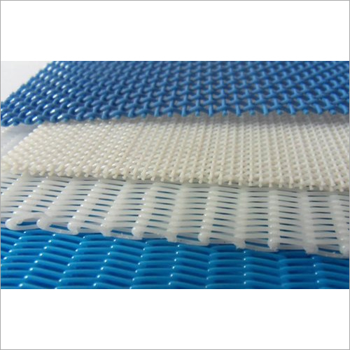 Polyurethane Mesh And Spiral Conveyor Belts