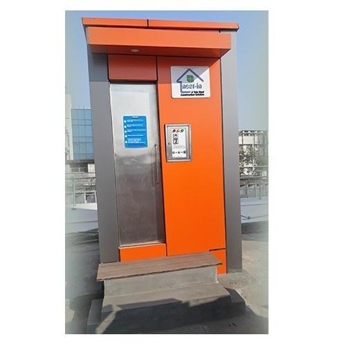 Smart Bio Toilet