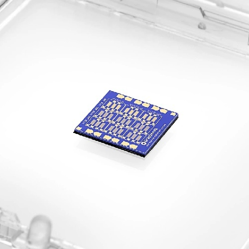 GFET-S11 for Sensing applications