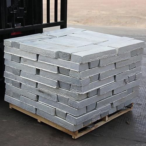 High Purity 99.9% Magnesium Metal Ingot