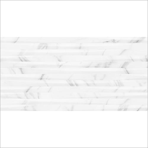 300x600mm White Digital Ceramic Wall Tiles