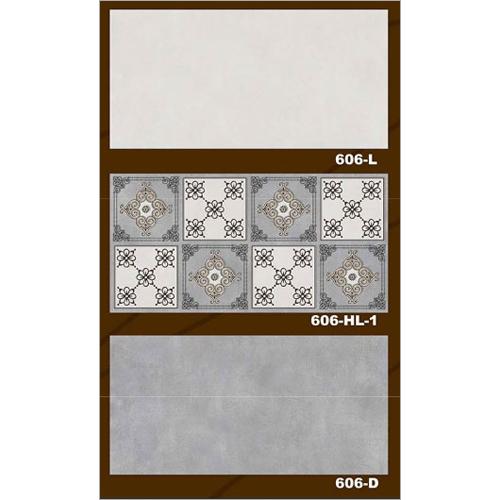 300X600Mm Matt Finish Ceramic Wall Tiles