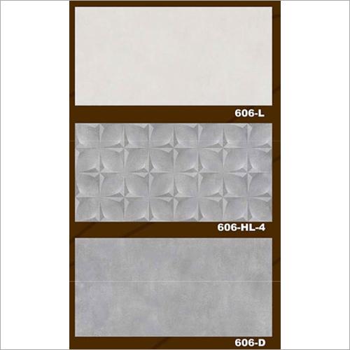 300x600mm Matt Wall Tiles