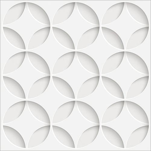 600x600mm 3D Floor Tiles
