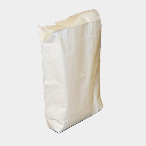 Valve Type PP Woven Bags