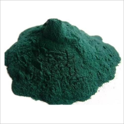 Basic Chromium Sulphate Powder