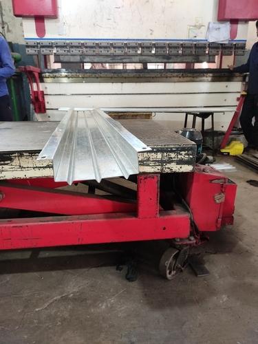 Pallet Decking Sheet