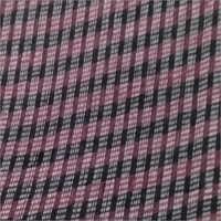 Small Check Lamination Fabric