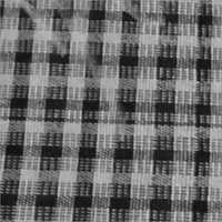 Big check Lamination Fabric