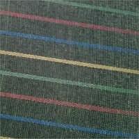 Small Stripes Lamination Fabric