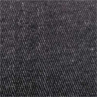 Black Lamination Fabric