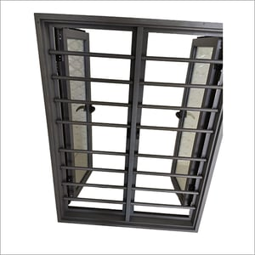 Openable Aluminum Window
