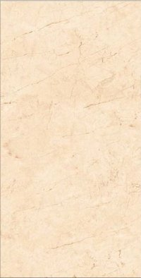 ROYAL BEIGE HIGH GLOSSY Glazed Porcelain Vitrified Tiles