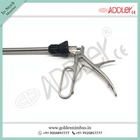 Brand New ADDLER Laparoscopic 10mm Hem-O-Lock Clip Applicator