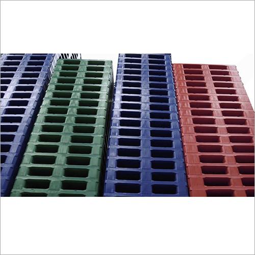 Colour Stroage Plastic Palllet
