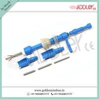 Brand New ADDLER Laparoscopic Mangeshikar Uterine Manipulator