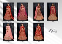 Zikkra Vol-16 Designer Bridal Lehengs Collection