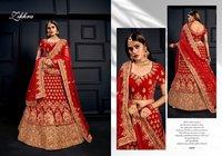 Zikkra Vol-16 Designer Bridal Lehengs Collection