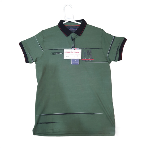 Mens Party Wear T-Shirts
