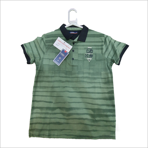Mens Daily Wear T-Shirts