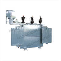 Solar And Wind Transformer
