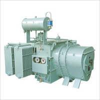 630 KVA OLTC Distribution Transformer