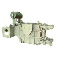 Oil Filled Distribution Transformer