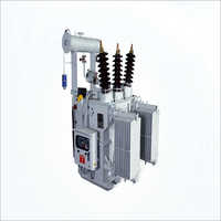 5MVA Distribution Transformer