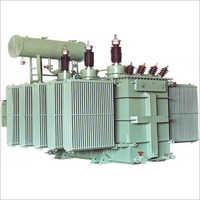 20 MVA Oil Cooled Power Transformer