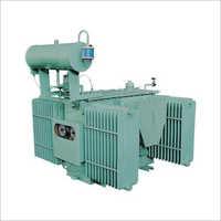 500 kVA Electrical Power Transformer